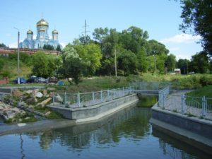 Санатории Липецкой области