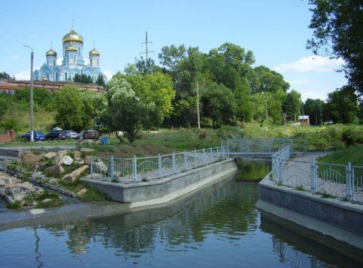 Санатории Липецкой область