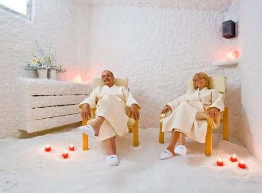 Выгодный тариф с 01.10.18-25.12.18 в санаториях Воронежской области