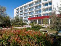 Отдых в санаториях Крыма